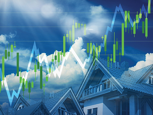 Overvaluation falls to moderate in Victoria and Toronto