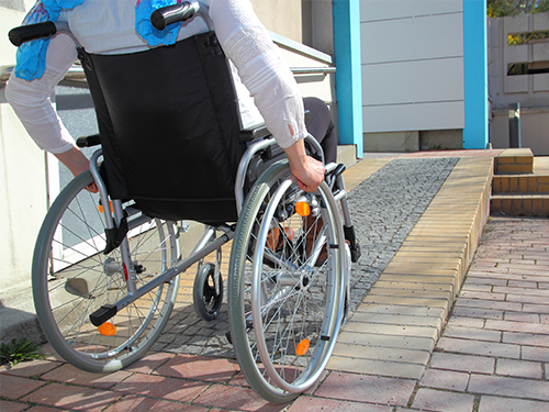 Persons with disabilities: 15% live in core housing need