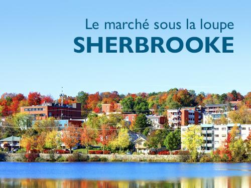 Hausse des aînés parmi les acheteurs de copropriétés à Sherbrooke