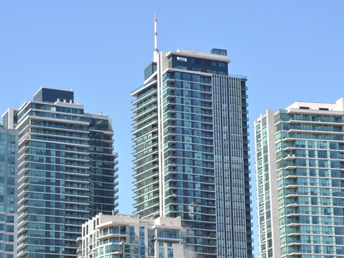 High rate of non-resident ownership in BC and ON condos