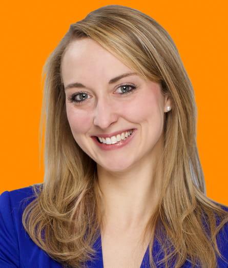 Kathleen, Policy Pro